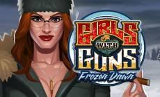 Girls with Guns II- Frozen Dawn